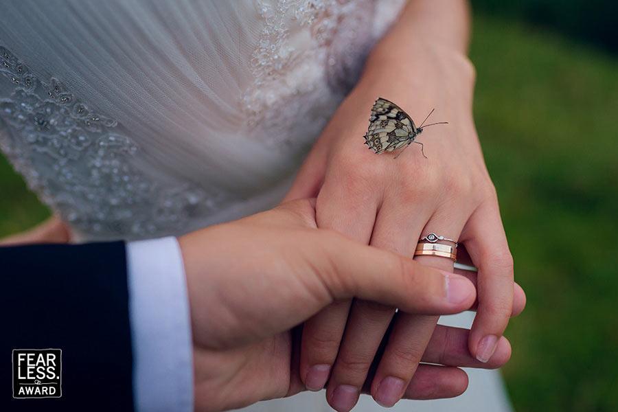 Weddings- Fearless Photography Awards