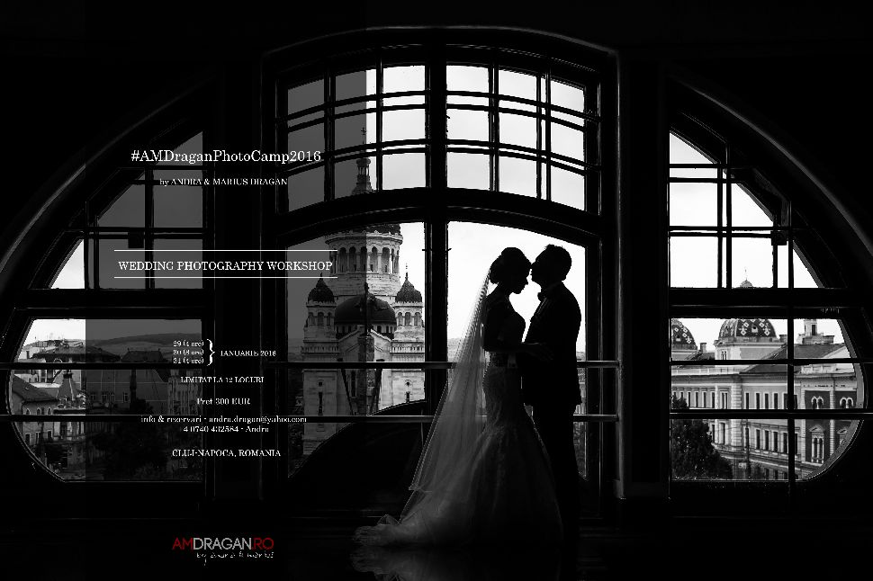 Wedding Photography Workshop New York