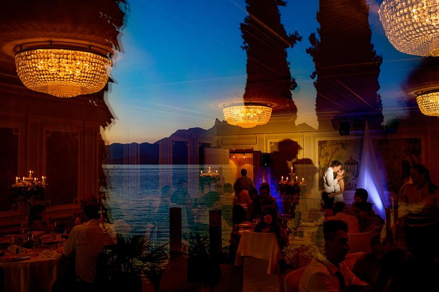 switzerland lake thun wedding