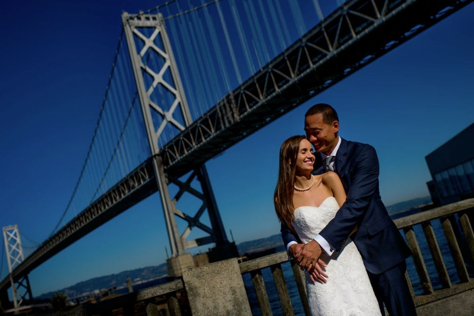 31 - couple photo shoot San Francisco Golden Gate bridge wedding